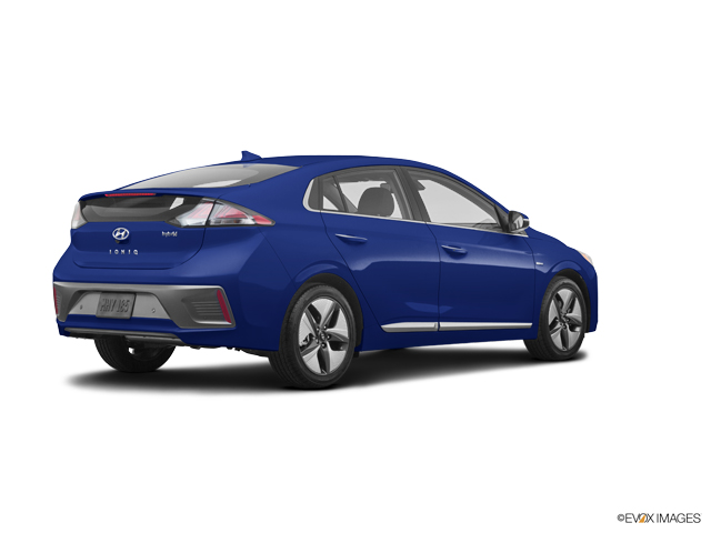 New 2020 Hyundai Ioniq Hybrid in Glendale, CA