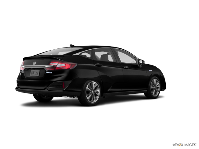 New 2020 Honda Clarity Plug-In Hybrid in , TX