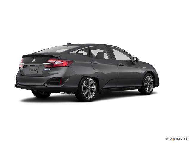 New 2020 Honda Clarity Plug-In Hybrid in Olympia, WA