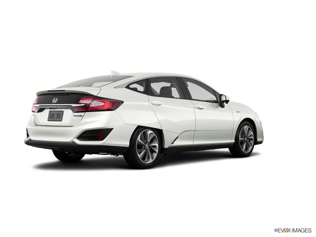 New 2020 Honda Clarity Plug-In Hybrid in Lodi, CA