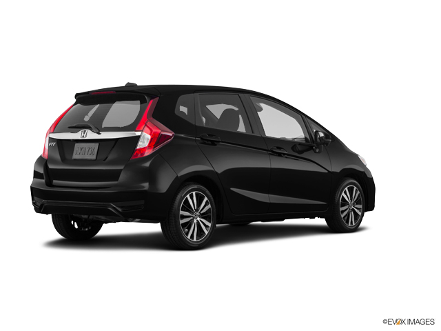 New 2020 Honda Fit in Hillside, NJ