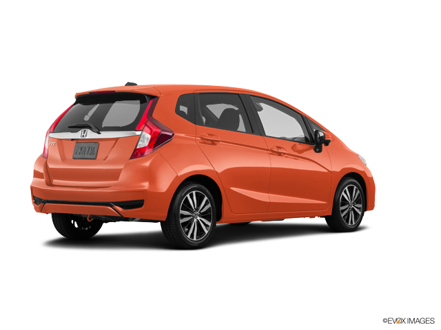 New 2020 Honda Fit in Burlington, NJ
