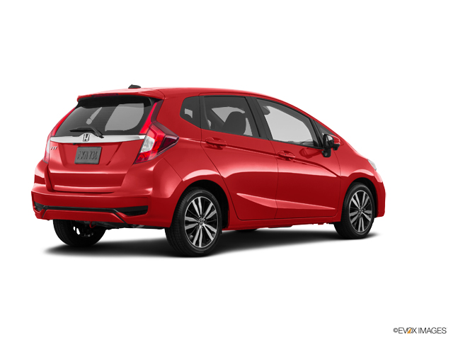 New 2020 Honda Fit in Auburn, WA