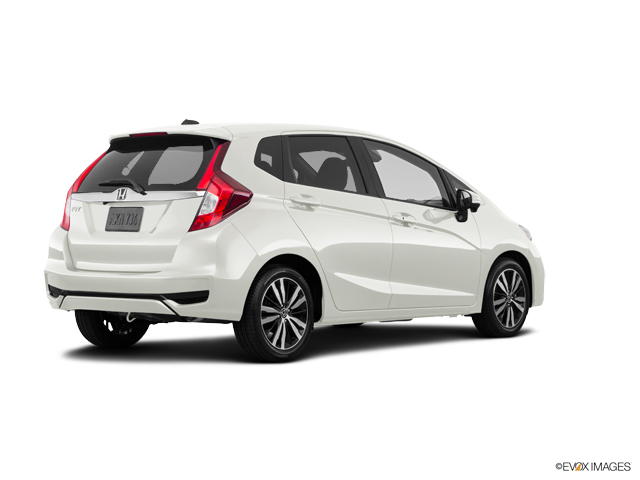 New 2020 Honda Fit in Davis, CA