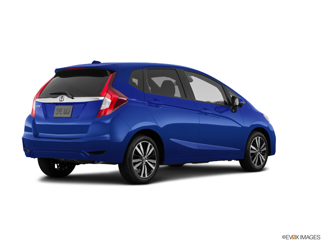 New 2020 Honda Fit in Olympia, WA