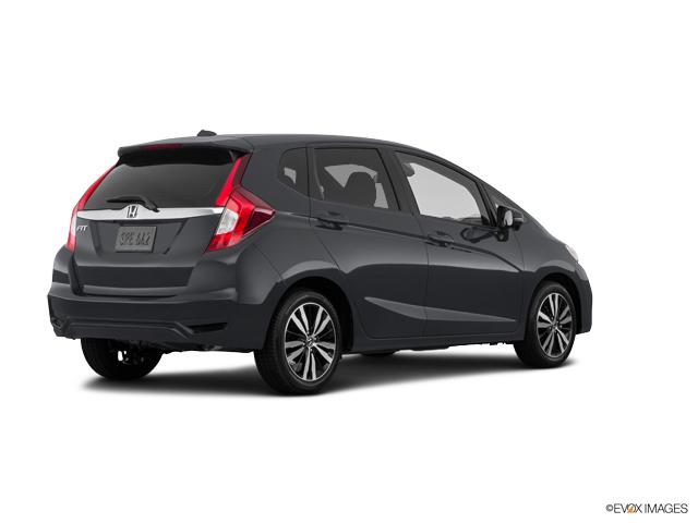 New 2020 Honda Fit in Venice, FL