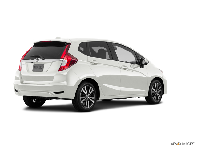 New 2020 Honda Fit in Birmingham, AL
