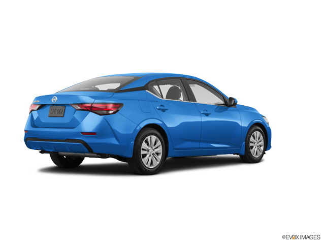 New 2020 Nissan Sentra in Little Falls, NJ