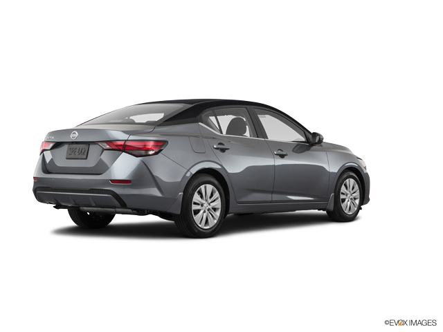 New 2020 Nissan Sentra in Mayfield Heights, OH
