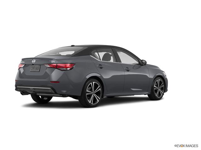 New 2020 Nissan Sentra in Houma, LA