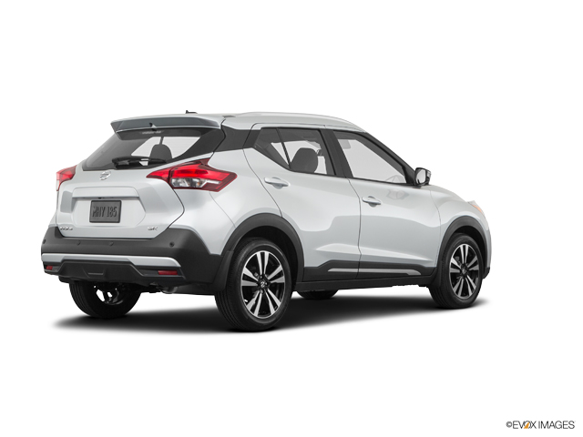 New 2020 Nissan Kicks in Wesley Chapel, FL