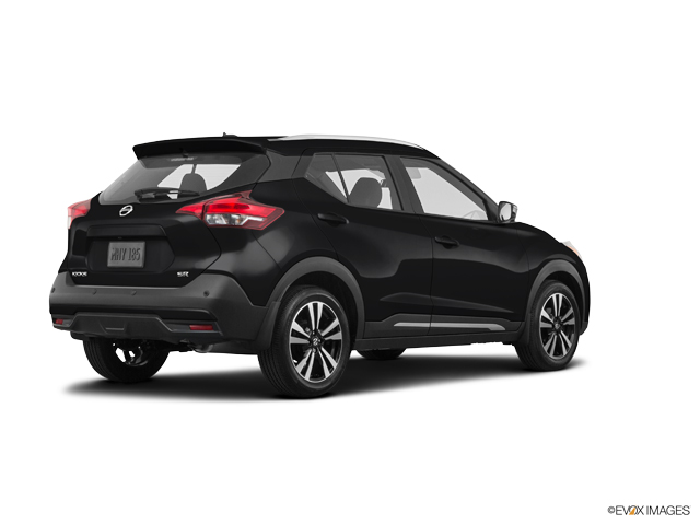 New 2020 Nissan Kicks in Fort Pierce, FL