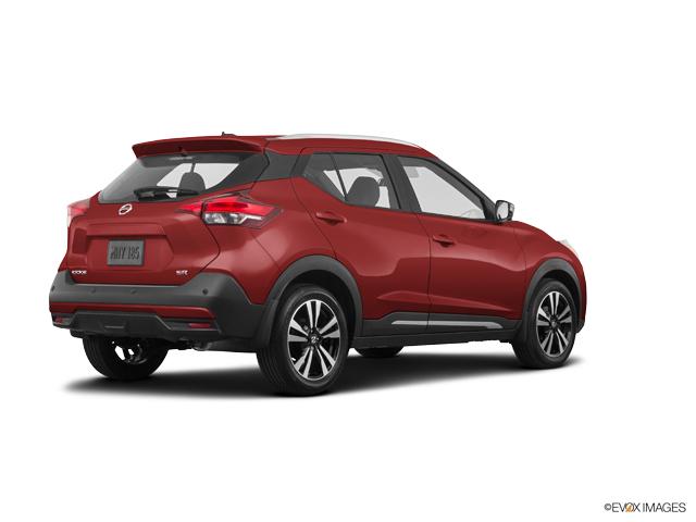 New 2020 Nissan Kicks in Metairie, LA
