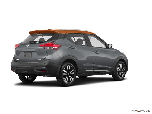 New 2020 Nissan Kicks in Dyersburg, TN