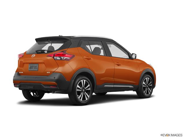 New 2020 Nissan Kicks in Cape Girardeau, MO