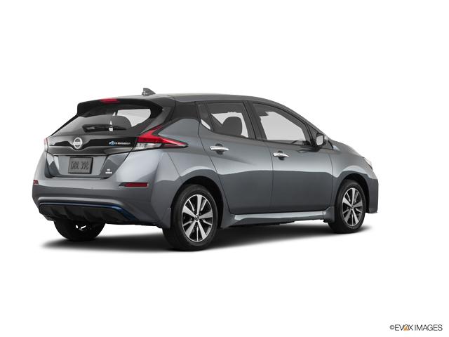 New 2020 Nissan LEAF in Little Falls, NJ
