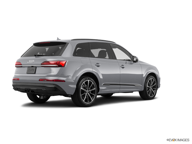 New 2020 Audi Q7 in , OR