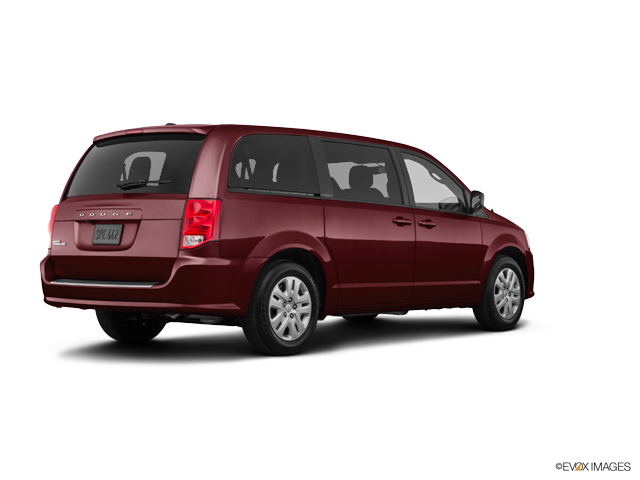 New 2020 Dodge Grand Caravan in Meridian, MS