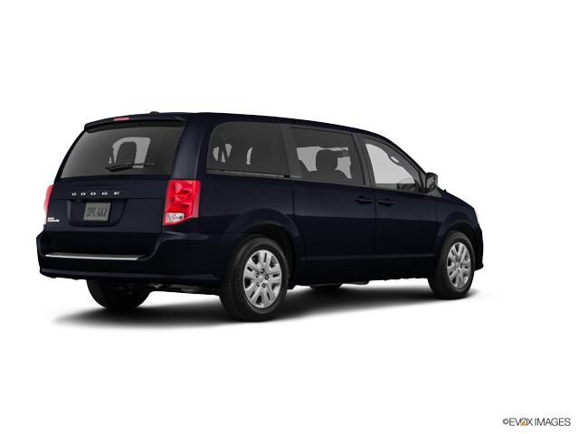 New 2020 Dodge Grand Caravan in Greenville, TX