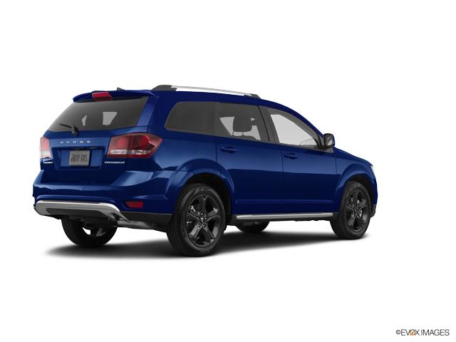 New 2020 Dodge Journey in West Burlington, IA