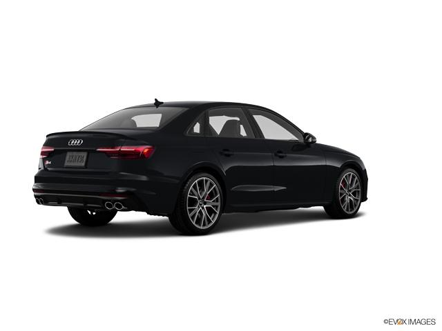 New 2020 Audi S4 in , OR
