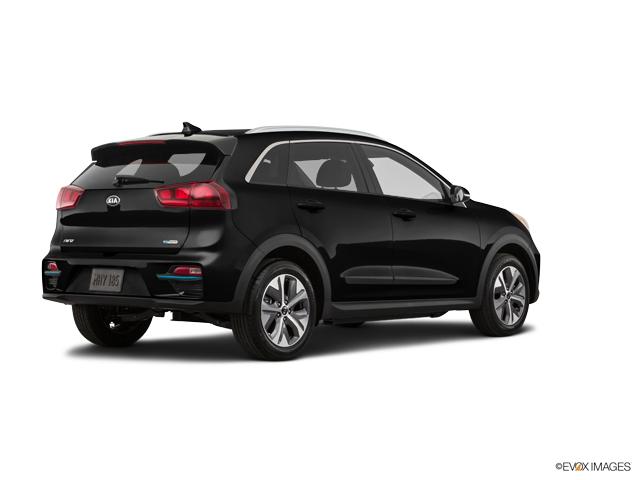New 2020 Kia Niro EV in North Hampton, NH