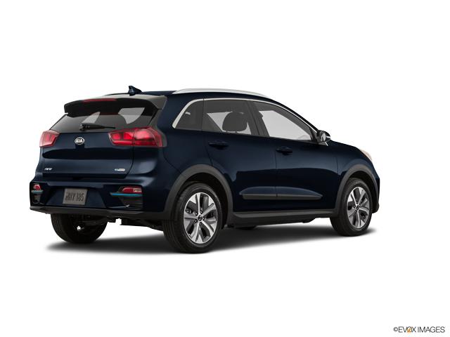 New 2020 Kia Niro EV in Prescott Valley, AZ
