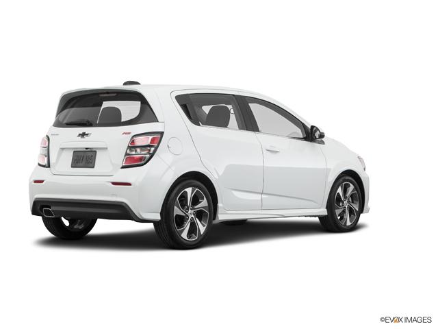New 2020 Chevrolet Sonic in , AL
