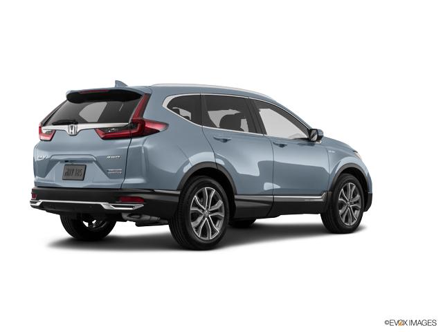New 2020 Honda CR-V Hybrid in Enterprise, AL