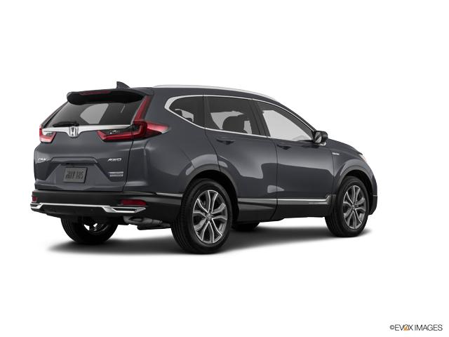 New 2020 Honda CR-V Hybrid in Fishers, IN