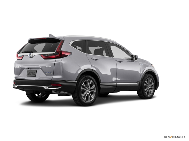 New 2020 Honda CR-V Hybrid in , AL