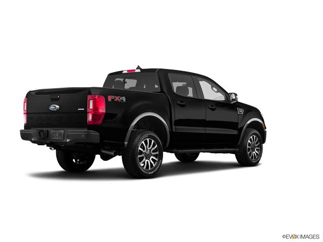 New 2020 Ford Ranger in Kirkland, WA