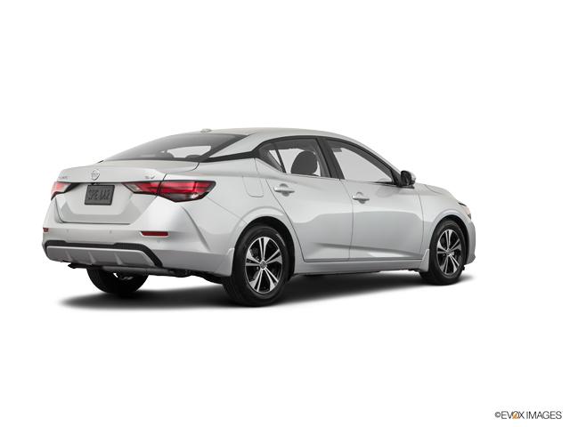 New 2020 Nissan Sentra in Little Falls, NJ