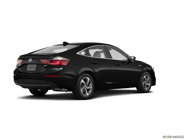 New 2021 Honda Insight in Burlington, WA