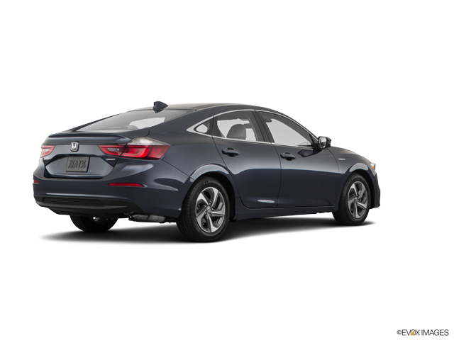 New 2021 Honda Insight in Westerville, OH