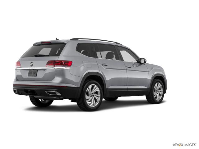 New 2021 Volkswagen Atlas in Lynnwood, WA