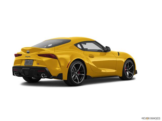 New Yellow 2021 Toyota GR Supra 3.0 Premium for Sale - Joe ...