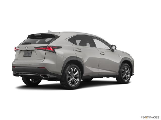 New 2021 Lexus NX in , CA