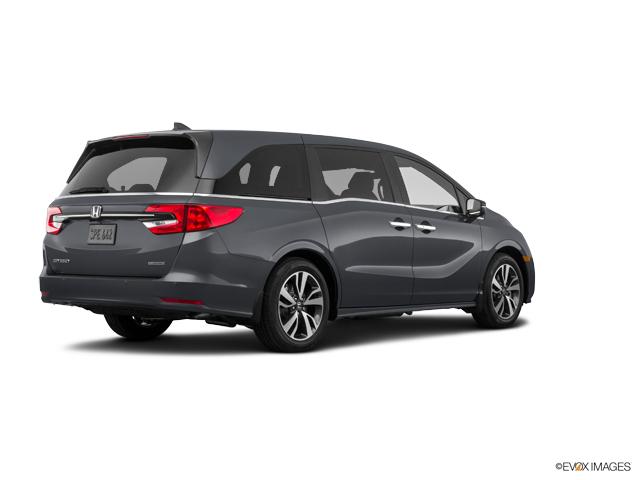 New 2021 Honda Odyssey in Lebanon, PA