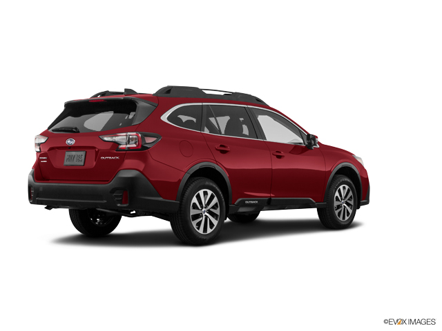 New 2021 Subaru Outback in Claremont, NH