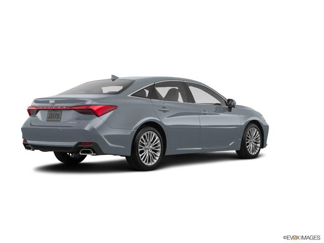 New 2021 Toyota Avalon in Altus, OK
