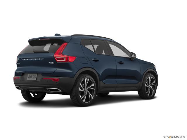2021 Volvo XC40 Momentum
