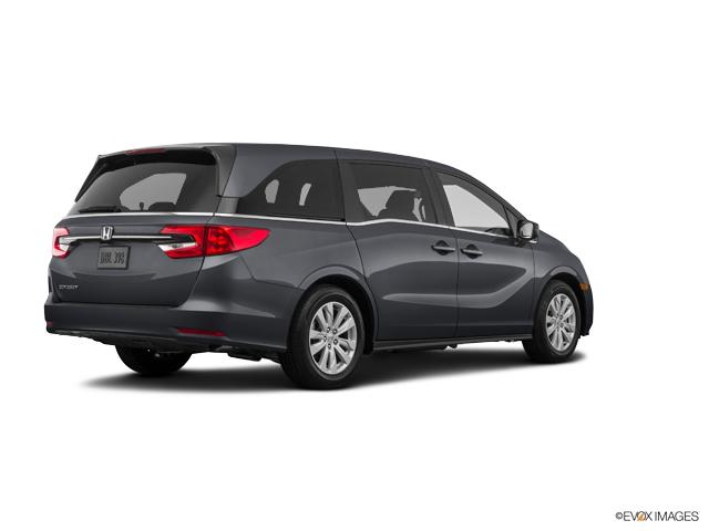 New 2021 Honda Odyssey in Clifton, NJ