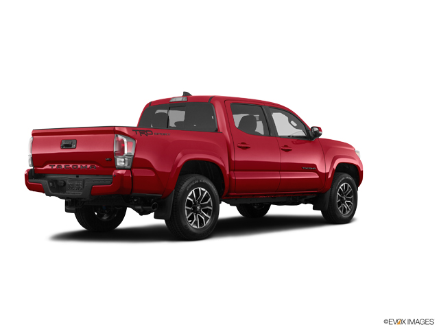 New 2021 Toyota Tacoma in , AL