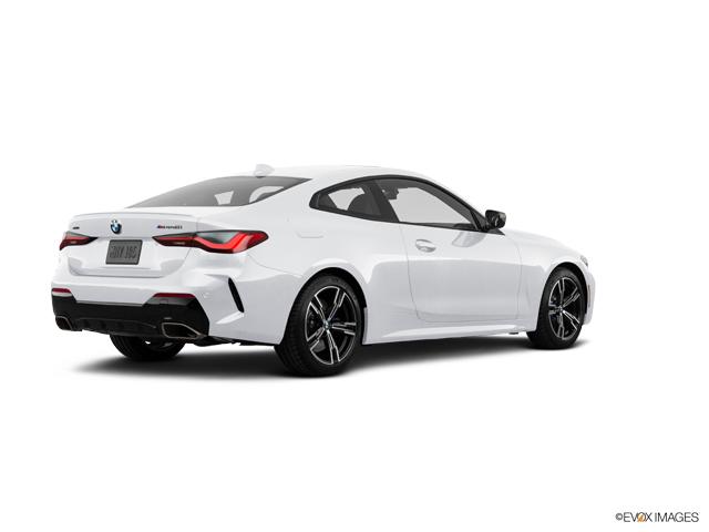 Used 2021 BMW 4 Series in New Iberia, LA
