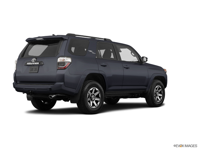 New 2021 Toyota 4Runner in Burlingame, CA