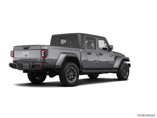 New 2021 Jeep Gladiator in Little Falls, NJ
