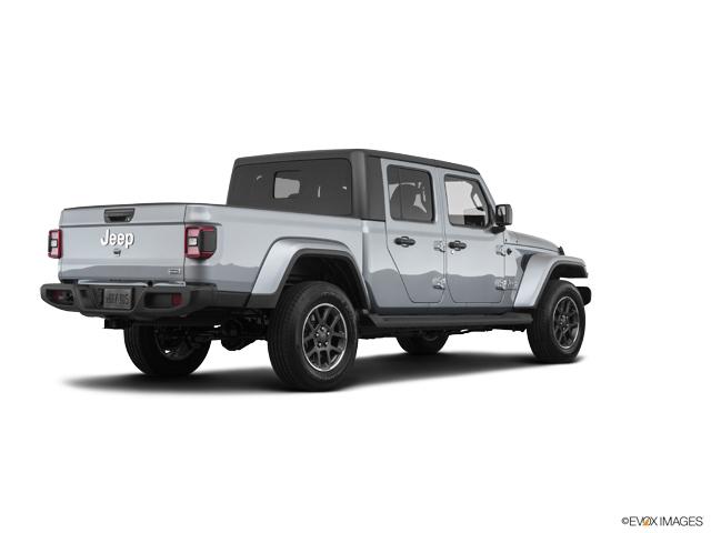 2021 Jeep Gladiator Willys 4x4
