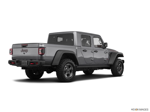 New 2021 Jeep Gladiator in Little Falls, NJ