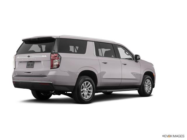 New 2021 Chevrolet Suburban in , CA